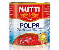 Mutti Tomatoes